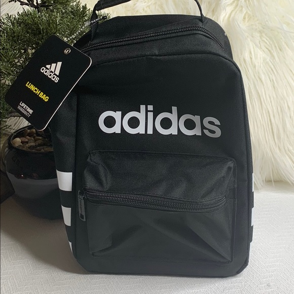 "adidas Handbags - 🍀""Adidas"" Santiago insulated tote"